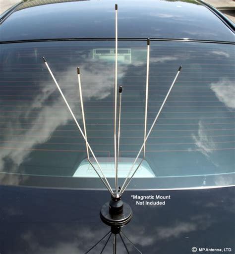 ham radio mobile antenna 08 ant 0860 25mhz 6ghz