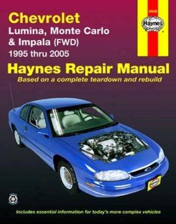 small engine maintenance and repair 1995 chevrolet lumina on board diagnostic system audi 5000 all 2wd gas engine models haynes repair manual 1984 1988 the your auto world