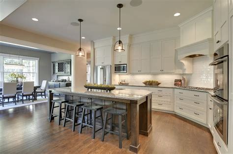 Highmark Kitchen And by 2013 Fall Parade Of Homes Traditional Kitchen