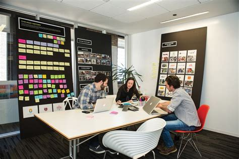 Ideo Office by Ideo S Office Environment Has It Nailed Well We Think So