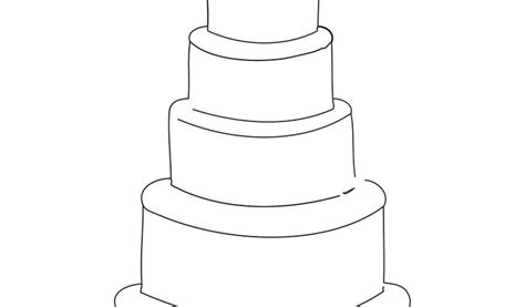 Wedding Cake Template wedding cake templates idea in 2017 wedding