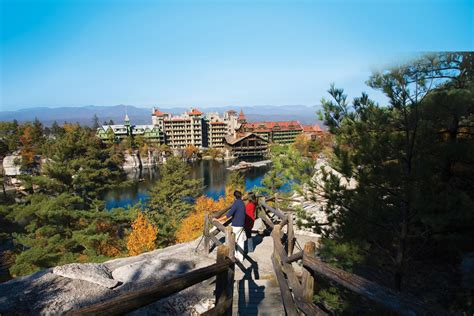 mohonk mountain house day pass family resorts near nyc for all inclusive vacations with kids
