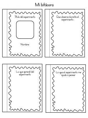 Magnifico Cuaderno Interactivo Ciclo del Agua | Ciclo del