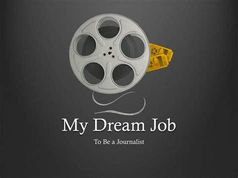 home design story my dream life my dream job ppt my dream job powerpoint presentation id