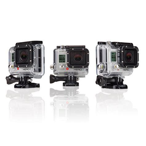 Kamera Gopro 3 Silver Edition kamera gopro hd hero3 silver edition snowboard zezula