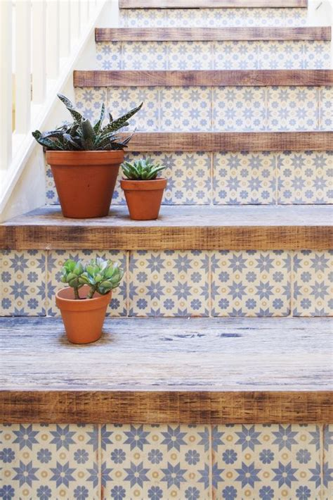 outdoor patio bodenfliesen stairway of dreams tiled runners with wood toppers