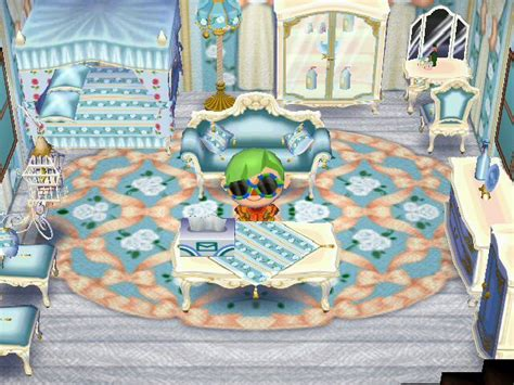 Animal Crossing New Leaf Furniture by Princess Series Animal Crossing Wiki Fandom Powered By