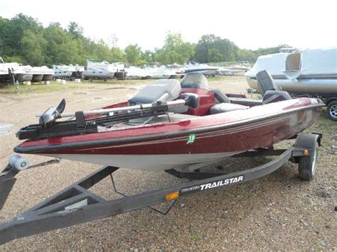 used nitro bass boats for sale in michigan 1993 used tracker nitro 160 tf bass boat for sale 6 499