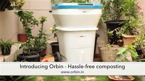Composting Kitchen Waste At Home by Orbin Composting Kitchen Waste At Home Now Made Easy