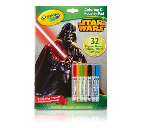 crayola coloring pages star wars crayola celebrates star wars day with virtual designs