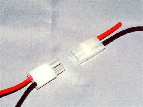 electric connectors electric flight power connectors