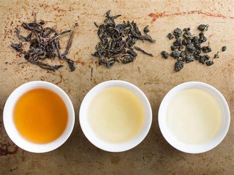 Teh Oolong Tea a beginner s guide to better oolong tea serious eats