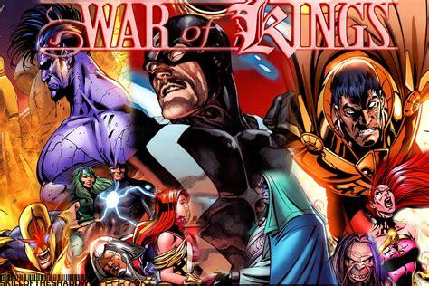 war of kings omnibus war of kings omnibus hardcover marvel new sealed ebay