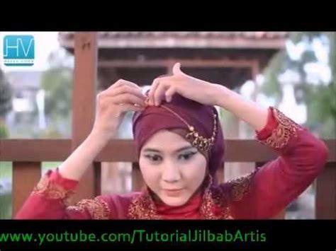 diy hijab paris pengantin tutorial diy hijab paris pengantin pesta wisuda dan walimah by