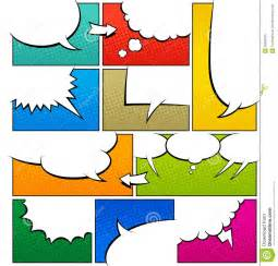 comic book colors comic book template coloring pages