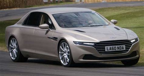 Aston Martin Models List by Aston Martin Car Models List Complete List Of All Aston
