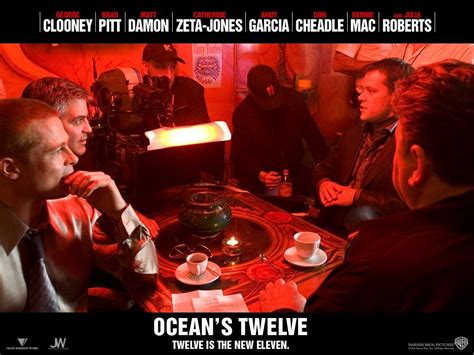 oceans twelve ocean s twelve images ocean s 12 hd wallpaper and