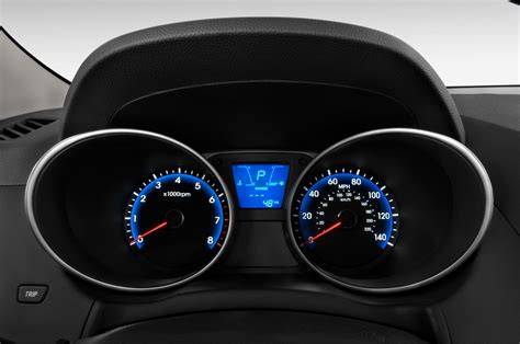 motor repair manual 2011 hyundai tucson instrument cluster 2011 hyundai tucson reviews and rating motor trend
