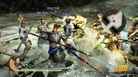 Dynasty Warriors 8 by Dynasty Warriors 8 Free Of