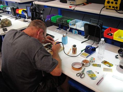 professional cell phone repair training