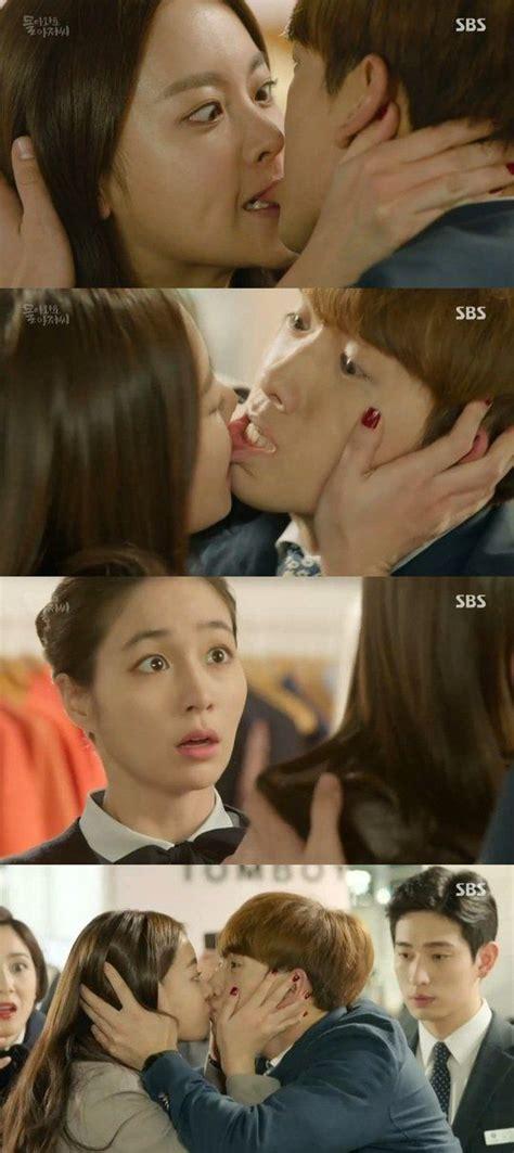 film drama korea kiss 184 best come back ajusshi images on pinterest drama