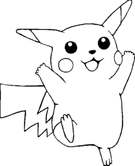 coloring pages of mega pikachu pokemon paradijs kleurplaat