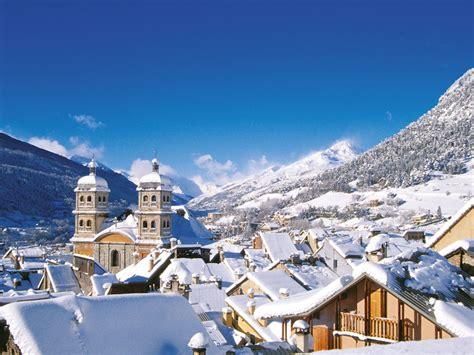 serre french serre chevalier ski ski holidays in france