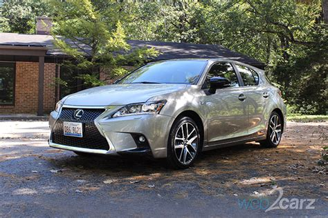 lexus hatchback 2017 2017 lexus ct 200h review web2carz