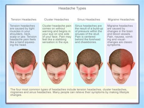 And Migraines Is It In Your by Tuesday S Tip Get Rid Of Your Headache With Some Easy