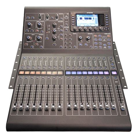 digital mixing console midas m32r digital mixing console location sound