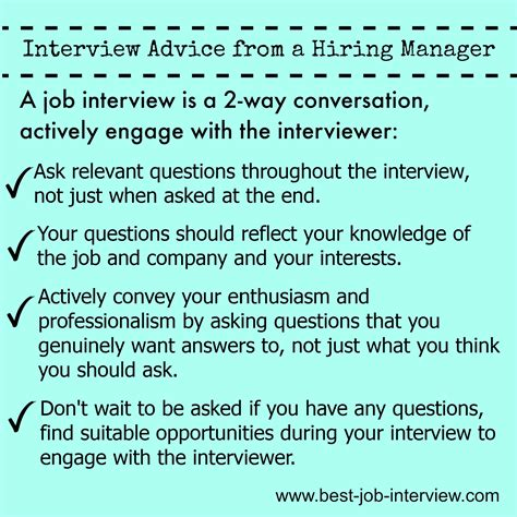 question the professionals guide to interviews books enagage in your