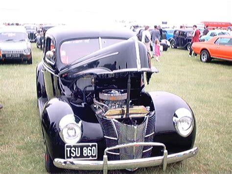 modification classic car tsu black classic car auto car modification