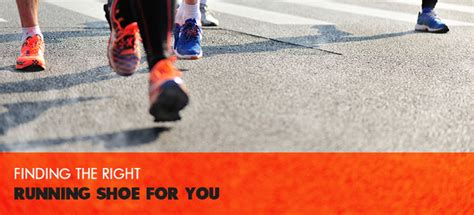 finding the right running shoes finding the right running shoe for you big 5 sporting goods