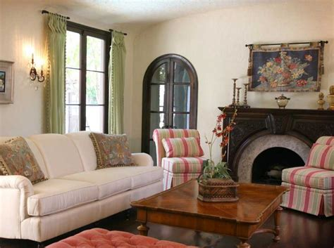 spanish style living rooms home design inspiration from spanish style home decor