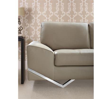 divani furniture dreamfurniture divani casa vanity modern leather