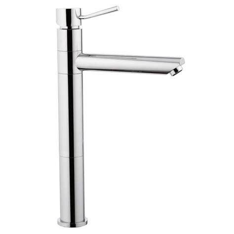 remer by nameek s minimal deck mount movable spout sink