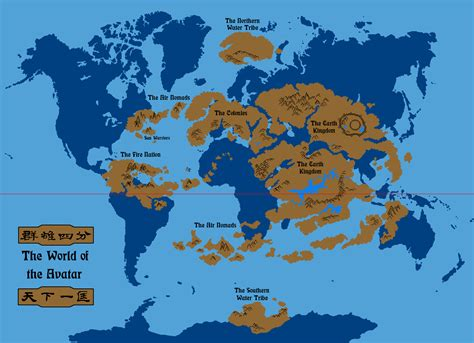 world   avatar overlay  grimklokdeviantartcom