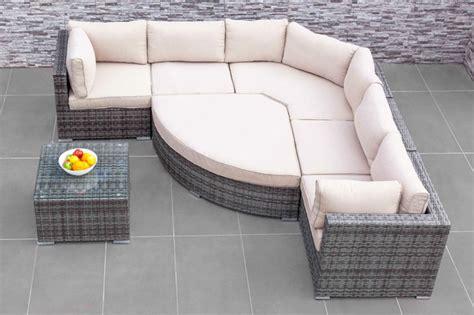 outdoor sofa melbourne moda furnishings outdoor wicker furniture amalfi angled
