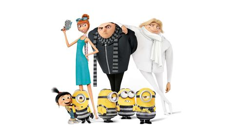 Despicable Me 10 despicable me 3 hd wallpapers despicable me 3 wallpapers