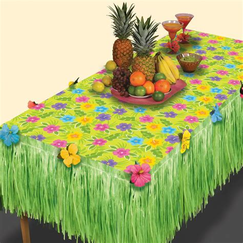 summer table decorations summer flower table decoration package fruit