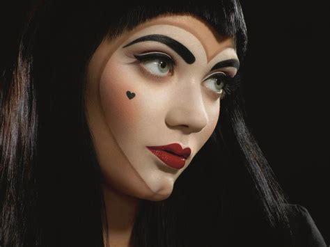 Illamasqua Mascara illamasqua in you i feel so pretty