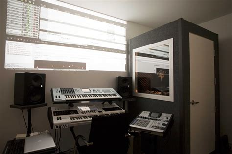 room in a room soundproof room within a room domestic recording studio mute soundproofing