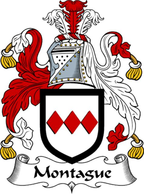 history and genealogy of the montague family of america descended from richard montague of hadley mass and montague of lancaster co va by name of montague classic reprint books englishgathering the montague coat of arms family crest