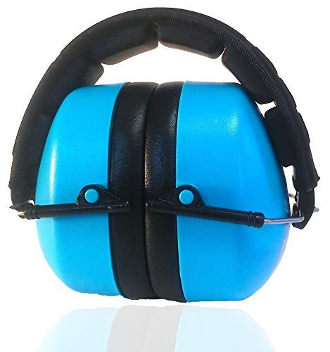 most comfortable hearing protection professional safety ear muffs by decibel defense 37db