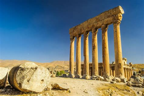 top tourist attractions in lebanon places to visit in lebanon lebanon tourist attractions