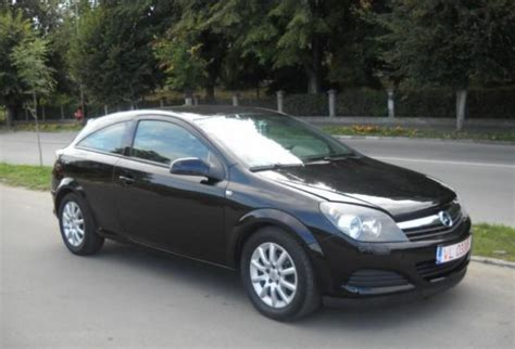 opel astra 2005 coupe opel astra h coupe 1 7 diesel 100 de cai din 2005 3551166