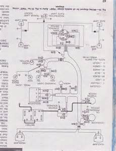 460 tractor wiring diagram free engine image for user manual