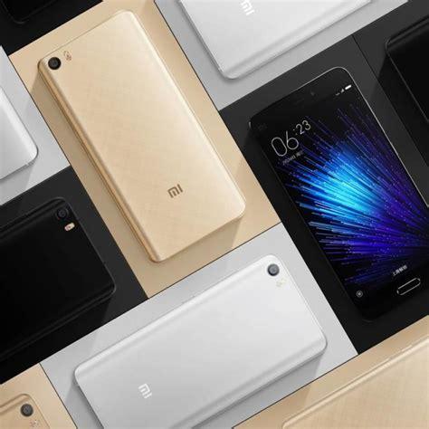 Xiaomi Mi 5 xiaomi mi 5 standard edition looks to underclocked