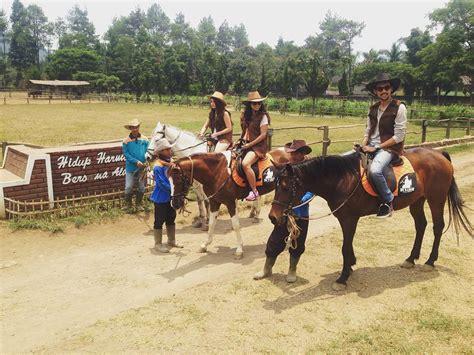 Topi Cowboy Koboy Dewasa de ranch lembang wisata ala koboy di bandung lihat co id