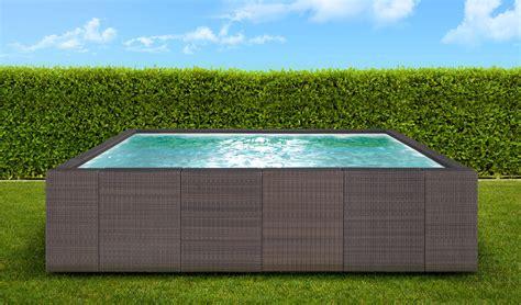 giardino vita dolcevita piscine laghetto